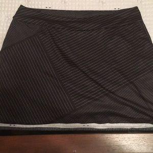 NWT Nike XL Golf Skirt